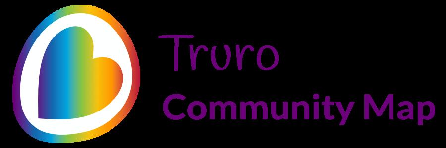 Truro Community Map